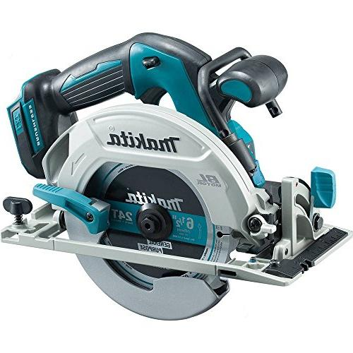 Makita 18V LXT Cordless Brushless Saw
