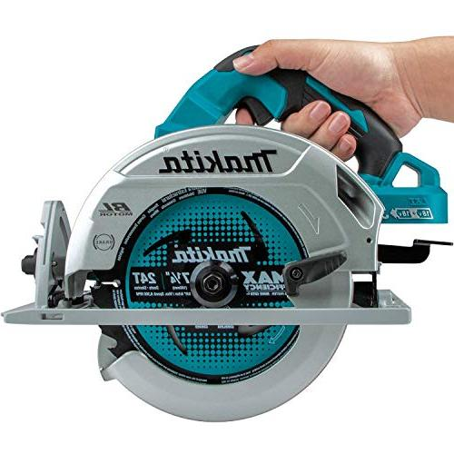 """Makita 18V X2 LXT Lithium-Ion 7-1/4"""" Only"""