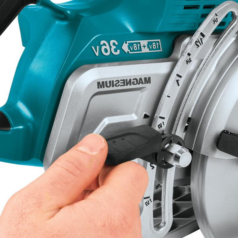 Makita Cordless Rear Circular
