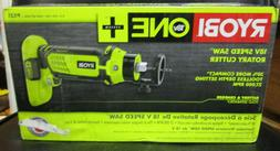 Ryobi 18-Volt Lithium Ion Cordless Speed Saw Rotary Cutter H