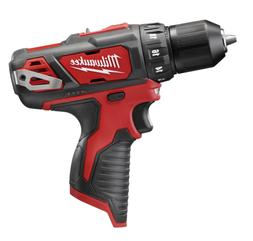 Milwaukee M12 12V 3/8-Inch Drill Driver