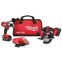 Milwaukee M18 FUEL 18-Volt Brushless Cordless Lithium-Ion Ha