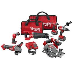 Milwaukee 2896-26 M18 FUEL 18-Volt Lithium-Ion Brushless Cor
