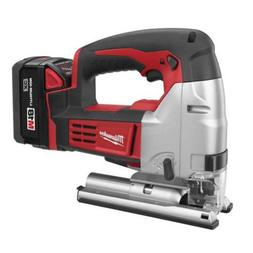 Milwaukee 2645-22 M18 Jigsaw Kit