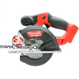 Milwaukee 2782-20 18-Volt 5-3/8-Inch M18 Metal Cutting Circu