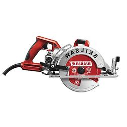 Skilsaw Magnesium Lightweight Worm Drive Circular Saw — 7