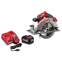Milwaukee M18 FUEL 18-Volt Lithium Ion Brushless Cordless 7