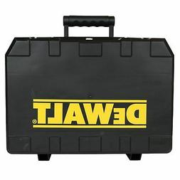 Dewalt N153976 Circular Saw Tool Hard Case N087498, 656801-0