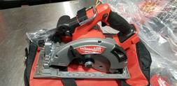 "NEW Milwaukee M18 FUEL Brushless 7-1/4"" Circular Saw Model#"