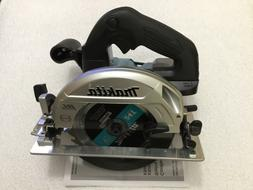 "New Makita XSH04Z 18V LXT Sub Compact Brushless 6-1/2"" Cir"