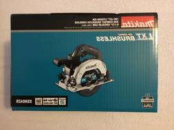 "New Makita XSH04ZB 18V LXT Sub Compact Brushless 6-1/2"" Ci"