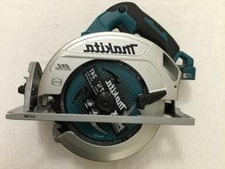 "New Makita XSH06Z 36V X2 LXT 7-1/4"" Brushless Circular Saw"