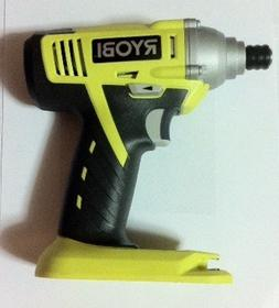 Ryobi P234g 18 Volt Impact Driver Lithium-ion (Tool Only, Ba