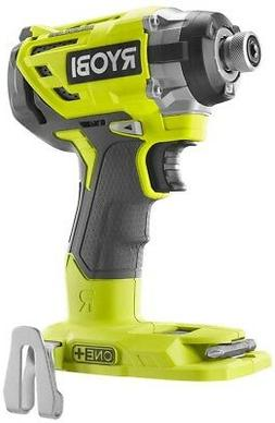 Ryobi P238 18V One+ 1/4 Impact Wrench Brushless Bare Tool Hi