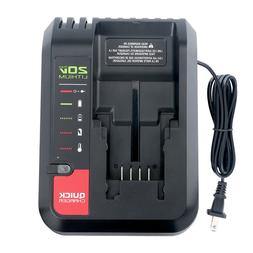 PCC692L 20V MAX Lithium-ion Battery Charger for Porter Cable