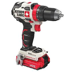 Porter-Cable PCCK607LB 20V MAX 1/2 in. Brushless Cordless Li