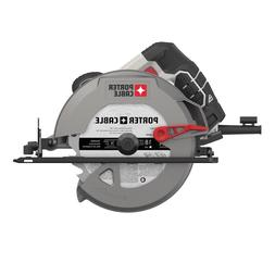 porter cable magnesium shoe circular saw 15
