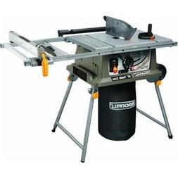"""Positec USA Inc. RK7241S 10"""" Table Saw with Laser"""