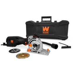 Power Tools Hand Tool Plunge Cut Compact Circular Saw Laser
