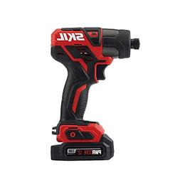 SKIL PWRCore 12 Brushless 12V 1/4 Inch Hex Cordless Impact D