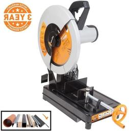 Evolution Power Tools RAGE2 Multi Purpose Cutting Chop Saw,