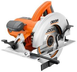 Factory-Reconditioned RIDGID ZRR3200 7-1/4 Inch Circular Saw