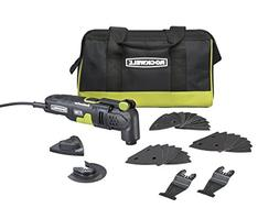 Rockwell RK5132K Sonicrafter F30 Oscillating Tool