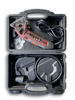 rotorazer compact circular saw set wood flooring
