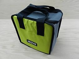 Ryobi Tool Bag Case For Your 18v One+ Tools Green