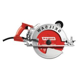 "SKILSAW Sawsquatch 15 amp 10-1/4"" Magnesium Worm Drive Saw"