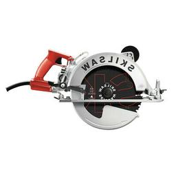 Skilsaw Sawsquatch 15-Amp 10-1/4-in Worm Drive Corded Circul