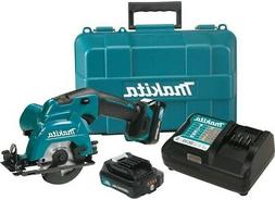 Makita SH02R1 12V Max CXT Lithium-Ion Cordless Circular Saw
