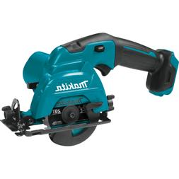Makita SH02Z 12V Max CXT Lithium-Ion Cordless Circular Saw,
