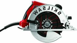 SKILSAW Southpaw 15 Amp 7-1/4 In. Magnesium Left Blade Sidew