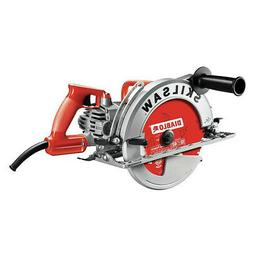 SKILSAW SPT70WM-22 10-1/4 In. Magnesium SAWSQUATCH Worm Driv