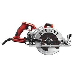 "Skilsaw SPT77WML-22 7-1/4"" MAG Light Worm Drive Circular Saw"