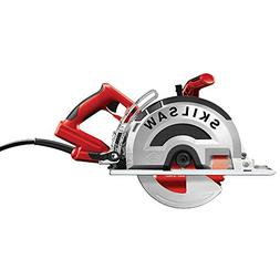 SKILSAW SPT78MMC-01-RT 15 Amp 8 in. OUTLAW Worm Drive Metal
