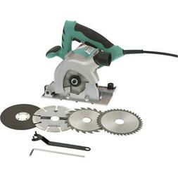"""T10824 Grizzly Mini Track Saw 4-1/2"""""""