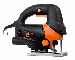WEN 6-Amp Variable Speed Jig Saw
