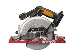 "WORX WX530L.9 20V 6-1/2"" Circular Saw Bare Tool Only"