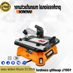 wx572 portable tapletop <font><b>saw</b></font> tools for ho