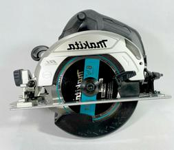"Makita XSH04Z 18V Brushless Cordless 6‑1/2"" Circular Saw,"