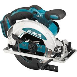 Makita XSS01Z 18V LXT 3.0 Ah Cordless Lithium-Ion 6-1/2 in.