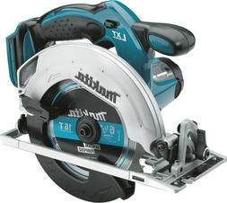 Makita XSS02Z 18V Cordless Circular Saw