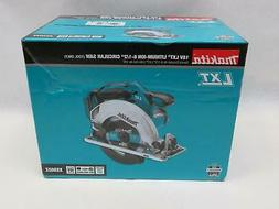 Makita XSS02Z Cordless Battery Circular Saw 18 Volt W/Blade