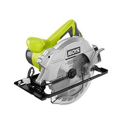 Ryobi ZRCSB135L 14 Amp 7-1/4 in. Circular Saw with Exactline
